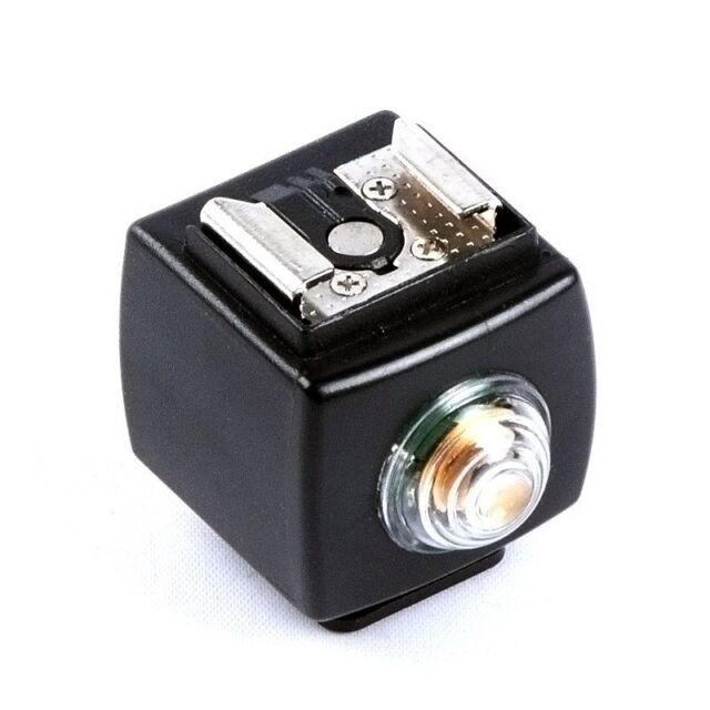 SEAGULL SYK-3 Hot Shoe Flash Light Remote Optical slave Trigger for Canon Nikon