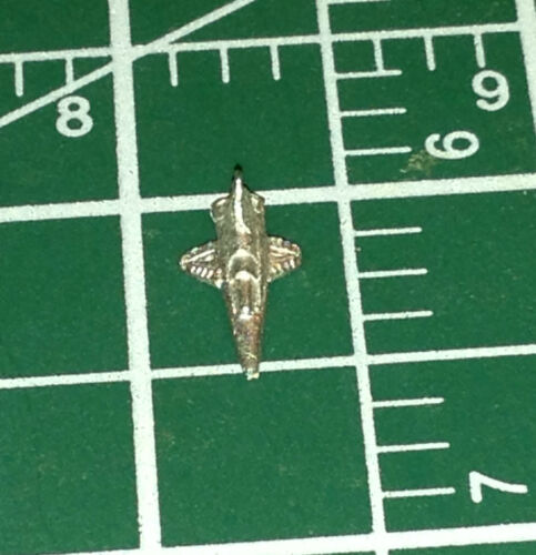 Battlestar Galactica Mark IIV Viper minature model gaming 1//2 inch