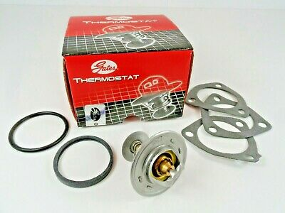 Gates TH28988G1 Thermostat Kühlmittel für FIAT PALIO STRADA 178 Termostat