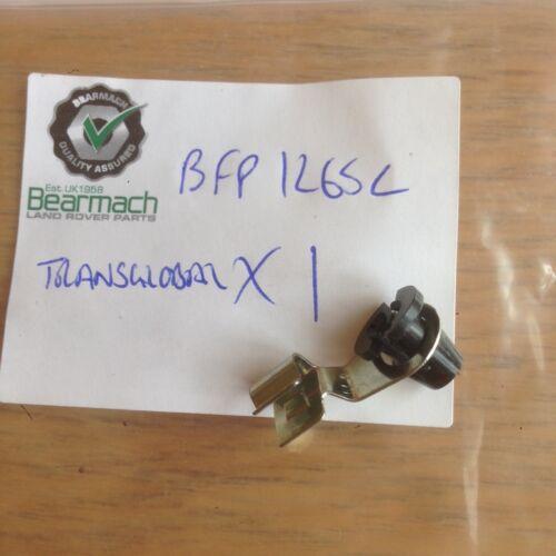 LAND ROVER DEFENDER anti-rattle Door Lock Clip-bearmach-bfp1265l