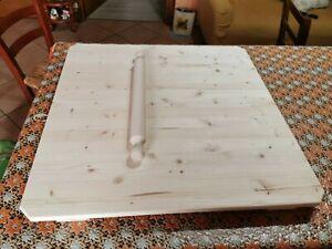 Spianatoia legno massello