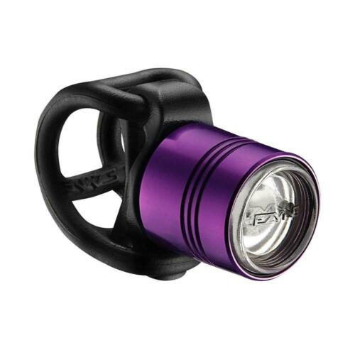 Lezyne LED Femto Drive Front Light All Colours