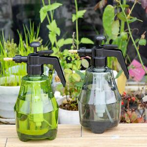 2L Plant Flower Watering Pot Spray Bottle Garden Mister Sprayer Hairdressing