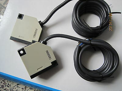 1 x Photoelectric Switch E3JK-R4M1,detective distance 4m  6-36VDC