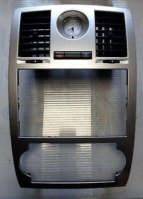 Front Bumper Reinforcement For 2005-10 Chrysler 300 Steel Primed CAPA
