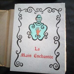 Gerard-de-Nerval-La-main-enchantee-aquarelles-reproduites-au-pochoir-P-Theron
