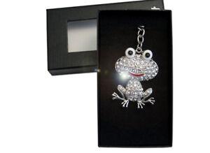 Schluesselanhaenger-Frosch