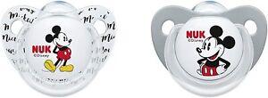 NUK-10176213-Disney-Mickey-Mouse-Trend-Line-ciuccio-Silicone-6-18-mesi-senz