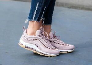 Details about Nike Wmns Air Max 97 UL '17 SI AO2326 600 Size UK5