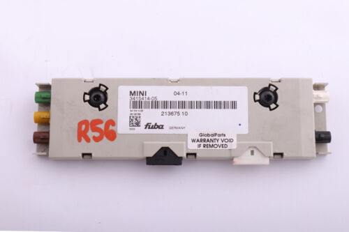 BMW MINI Cooper One R56 Aerial Antenna Amplifier Diversity Module 3415414