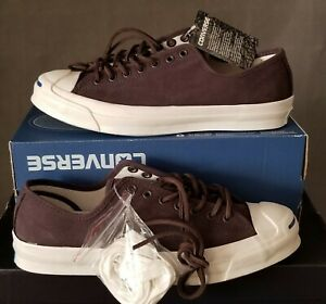 27230a9a3587 Image is loading NEW-AUTHENTIC-CONVERSE-JACK-PURCELL-SIGNATURE-OX-SHOE-