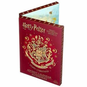 Harry-Potter-Accessories-Advent-Calendar-2019-Christmas-gifts-Carat-Shop