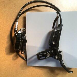 Titanium Alloy Bicycle Disc Brake Lever Piston Repair Guide RSC For SRAM Y3B2
