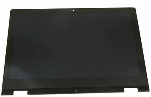 "Dell Inspiron 13 7359 13.3/"" FHD Touch screen LCD LED Bezel Assembly RRDKX 0RRDKX"