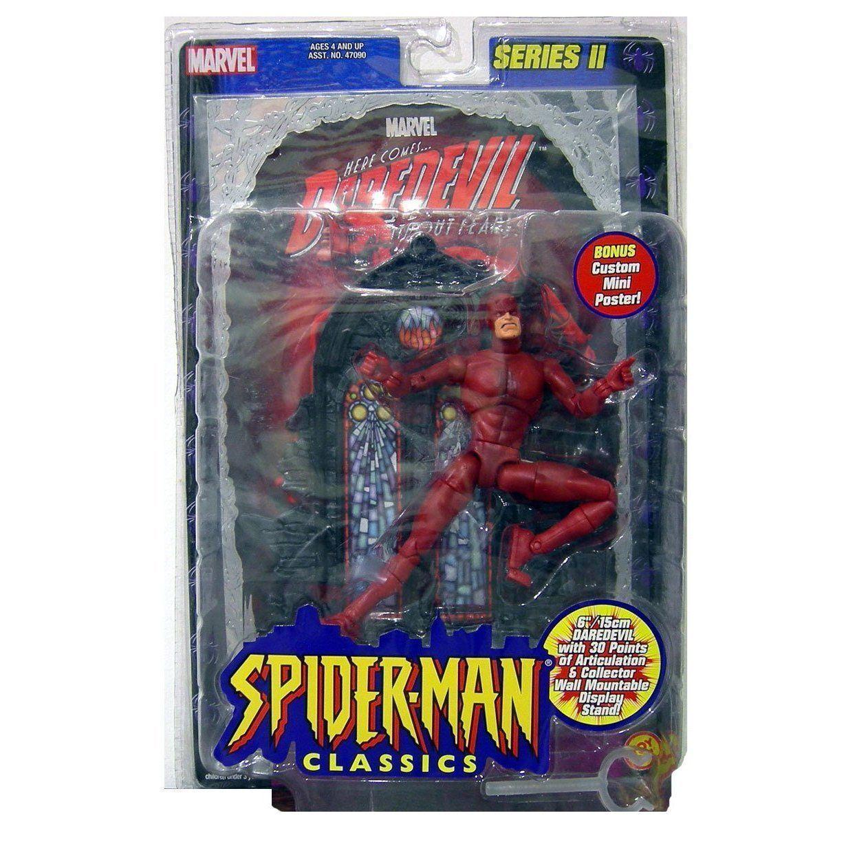 Marvel - comics legenden spiderman klassiker draufgänger 6  abbildung selten + die Bestee
