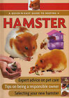 Quick-N-Easy Guide to Keeping a Hamster by Interpet Publishing (Hardback, 2006)