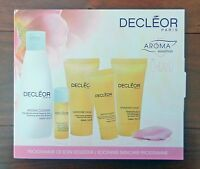 Decleor Soothing Skincare Program 5 Pc Kit - In Box