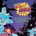 Splinter Trip Revisited: Live at Hayfield 1988 by Dr. John (Vinyl, Nov-2012, 2 Discs, Ozit)
