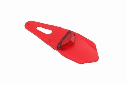 For SUZUKI Motorcycle Accessories LED light plastic light Tail light Rear Fender