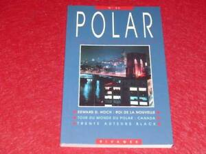 Bibliot-H-amp-P-J-Oswald-Revista-Polar-20-Ive-Carpeta-Ed-D-Alta-Sept