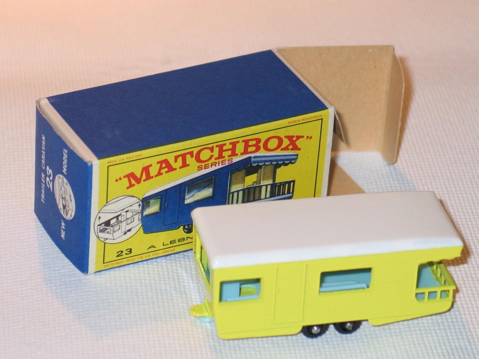 Matchbox regular Wheels modelo no 27-Mercedes 27-Mercedes 27-Mercedes 230 SL-utilizada con embalaje original  58d90e