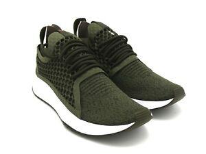 45e0c883c20 Details about D2224 New Men's Puma TSUGI Netfit V2 EvoKnit Forest Night  Athletic Shoe 10.5 M