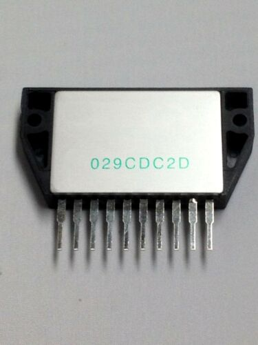 Stk0029 Stk-0029 Darlington Power W Kühlkörper Verbindungen 1 Stk
