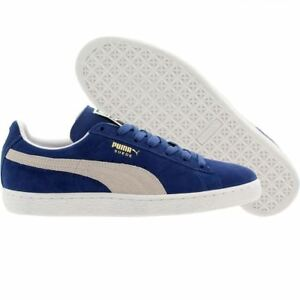 Details about Puma Suede Classic + 352634 64 Mens Trainers~RRP £65~Sizes UK 3.5 to 12