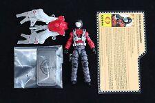 GI Joe Hasbro Joecon 2016 Sky Patrol Box Set Flying Scorpion Figure New