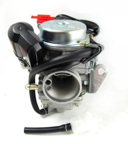 Carburetor American Sportworks 150 Go Kart Manco Helix Carbide Zircon 150cc Carb