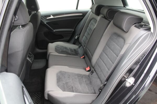 VW Golf VII 1,4 TSi 122 Highline BMT - billede 5