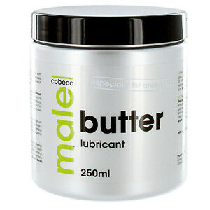LUBRICANTE-ANAL-SEXY-SHOP-TOY-EL-MASCULINO-BUTTER-LUBRICANTE-250-ML
