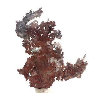 Native-Copper-Girilambone-Cu-Mine-Girilambone-NSW-Australia-EA8230