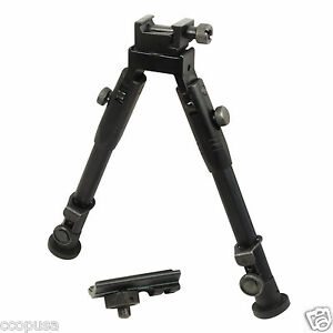 CCOP-USA-9-034-Tactical-Hunting-Rifle-Picatinny-Swivel-Stud-Mount-Bipod-BP-59S