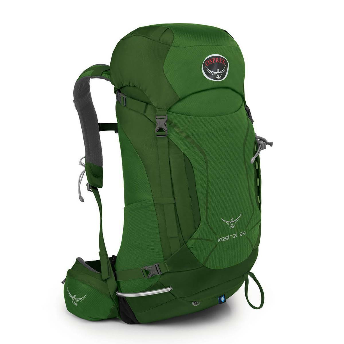 Original OSPREY Kestrel 28 Trekking-Rucksack Wander-Ruckack, NEU