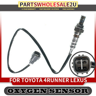 A-Premium O2 Oxygen Sensor for Toyota Land Cruiser 1995-1997 Lexus LX450 1996-1997 Upstream