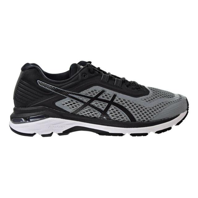 ASICS Gt-2000 6 Running Grey \u0026 Black