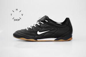 2002 Nike Tiempo 750 est 1992 Fútbol Zapatos Tenis Vintage