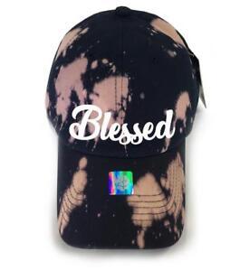 8b58850845b68 Image is loading New-Printed-Blessed-Christian-Jesus-Love-Vintage-baseball-