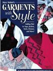 Star Wear: Garments with Style : Adding Flair to Tops, Jackets, Vests, Dresses and More! by Mary Mulari (1995, Paperback)