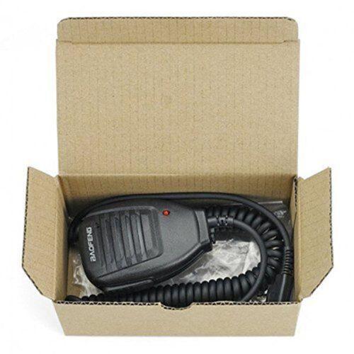 2 Baofeng BF-S112 Two Way Walkie Talkie Radio Handheld Speaker Mic UV-5R 888S KY