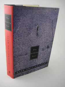 1st-Edition-THE-FOLDING-STAR-Alan-Hollinghurst-JAMES-TAIT-BLACK-Fiction-NOVEL
