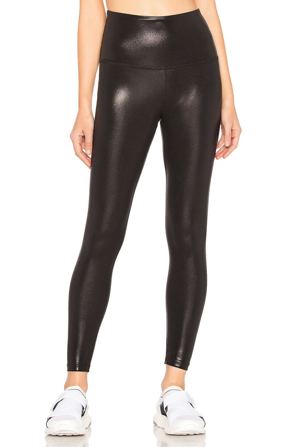 Special Offer: Beyond Yoga Brand Apparel – Pearlized High Waisted Midi Legging