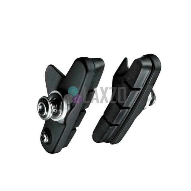 Pair Shimano BR-5800 R55C4 Cartridge Type Brake Shoe Set