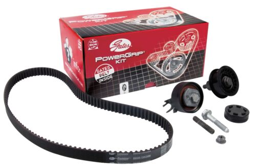 Gates Powergrip Timing Belt Kit//Cam Belt Kit-k015545xs