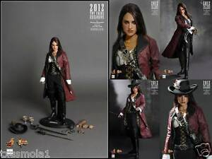 Hot Toys 1/6 Pirates Des Caraïbes Angelica (penélope Cruz) Exclusive 2012