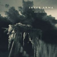 Inter Arma - Sky Burial [new Vinyl] on Sale