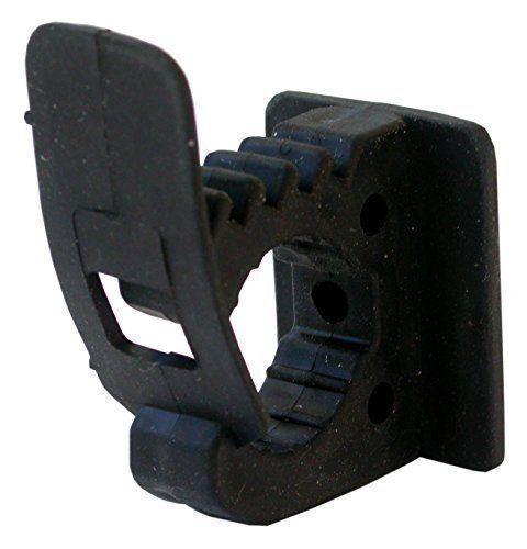 Breaker Bar cargo CHARGE remorque Micro Quick Fist Pinces en Caoutchouc x2-Câble