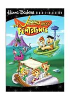 The Jetsons Meet The Flintstones Free Shipping
