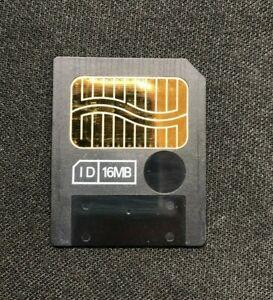 Generic-SmartMedia-16MB-Memory-Card-Smart-Media-Roland-Korg-Olympus-amp-More